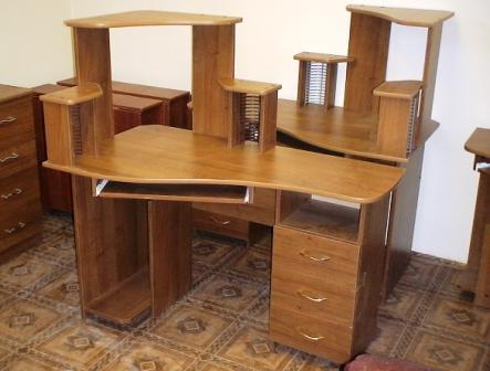 Компьютерный стол пермь